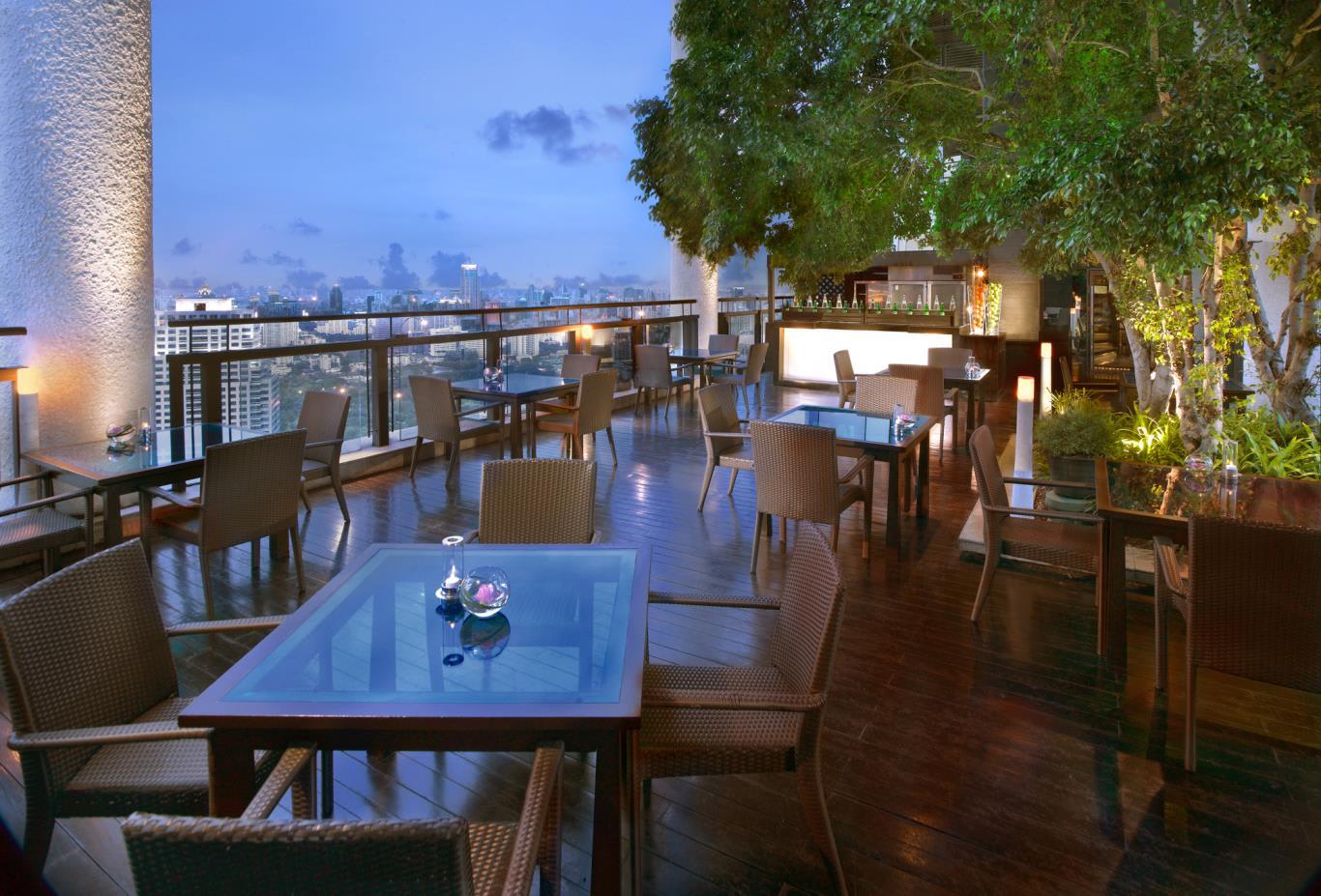 Latitude Lounge Bar