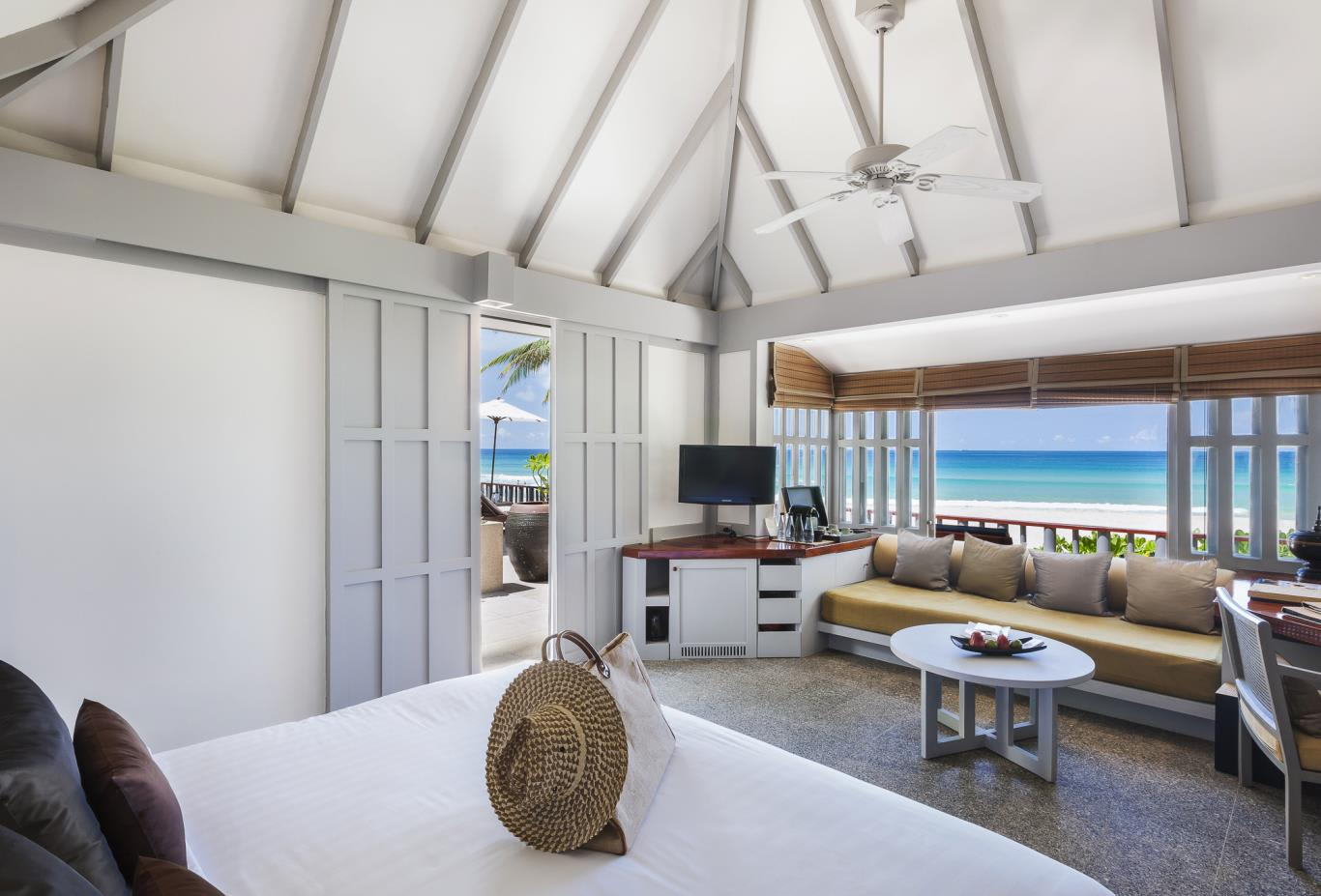 Beach Studio Suite