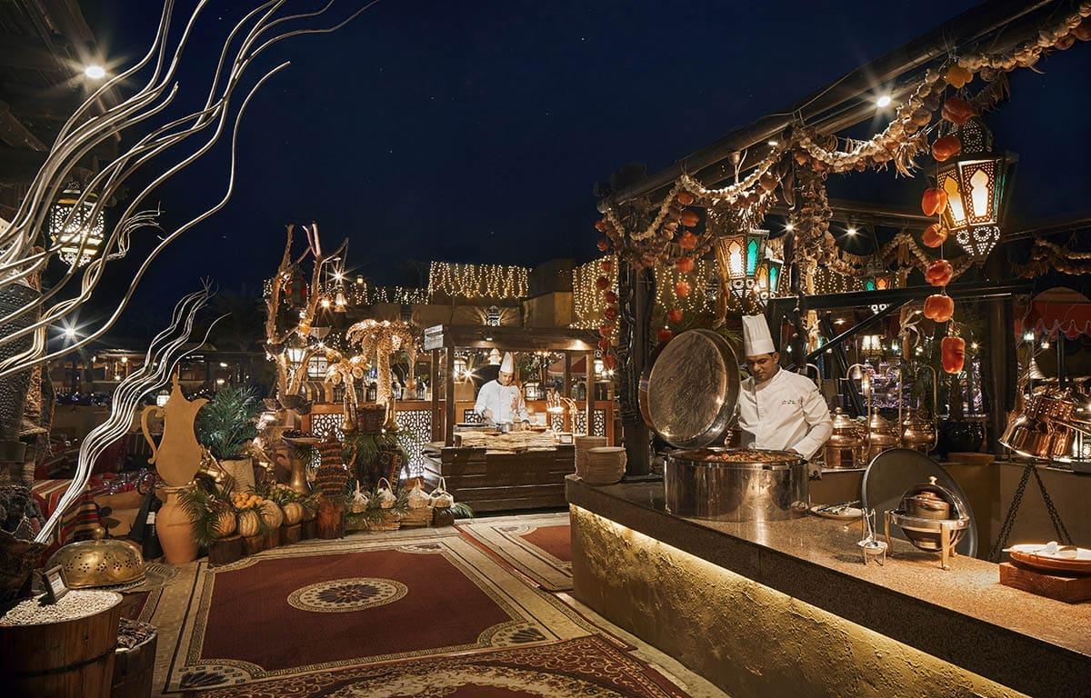 Al-Forsan-Restaurant