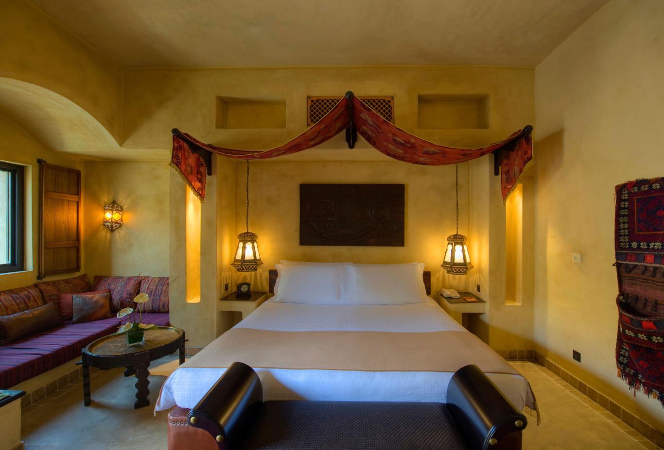Bab Al Shams Desert Resort Spa Dubai Destinology