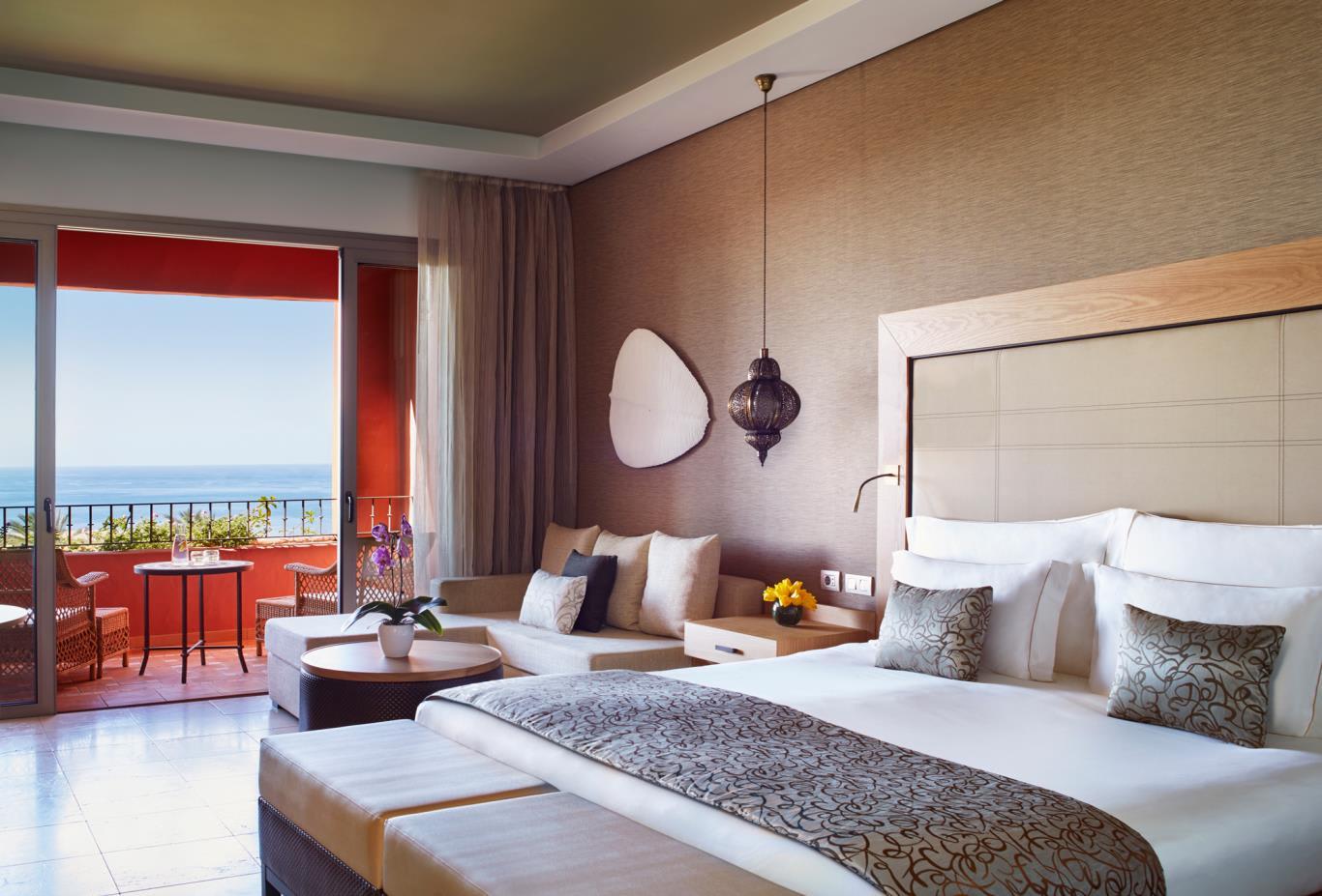 Deluxe Room Citadel Ocean View