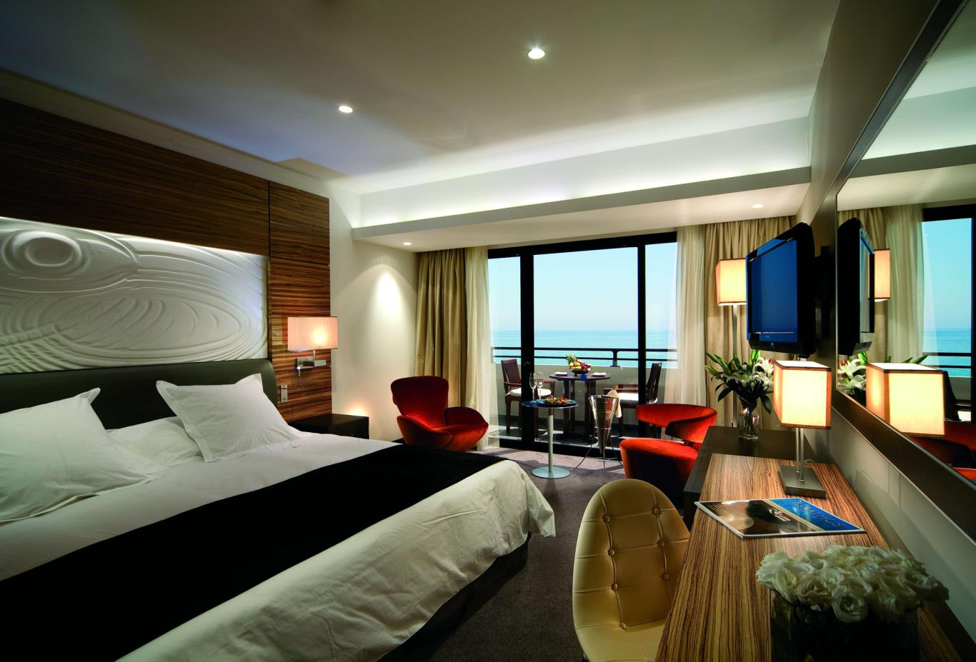 Superior-Sea-View-Room