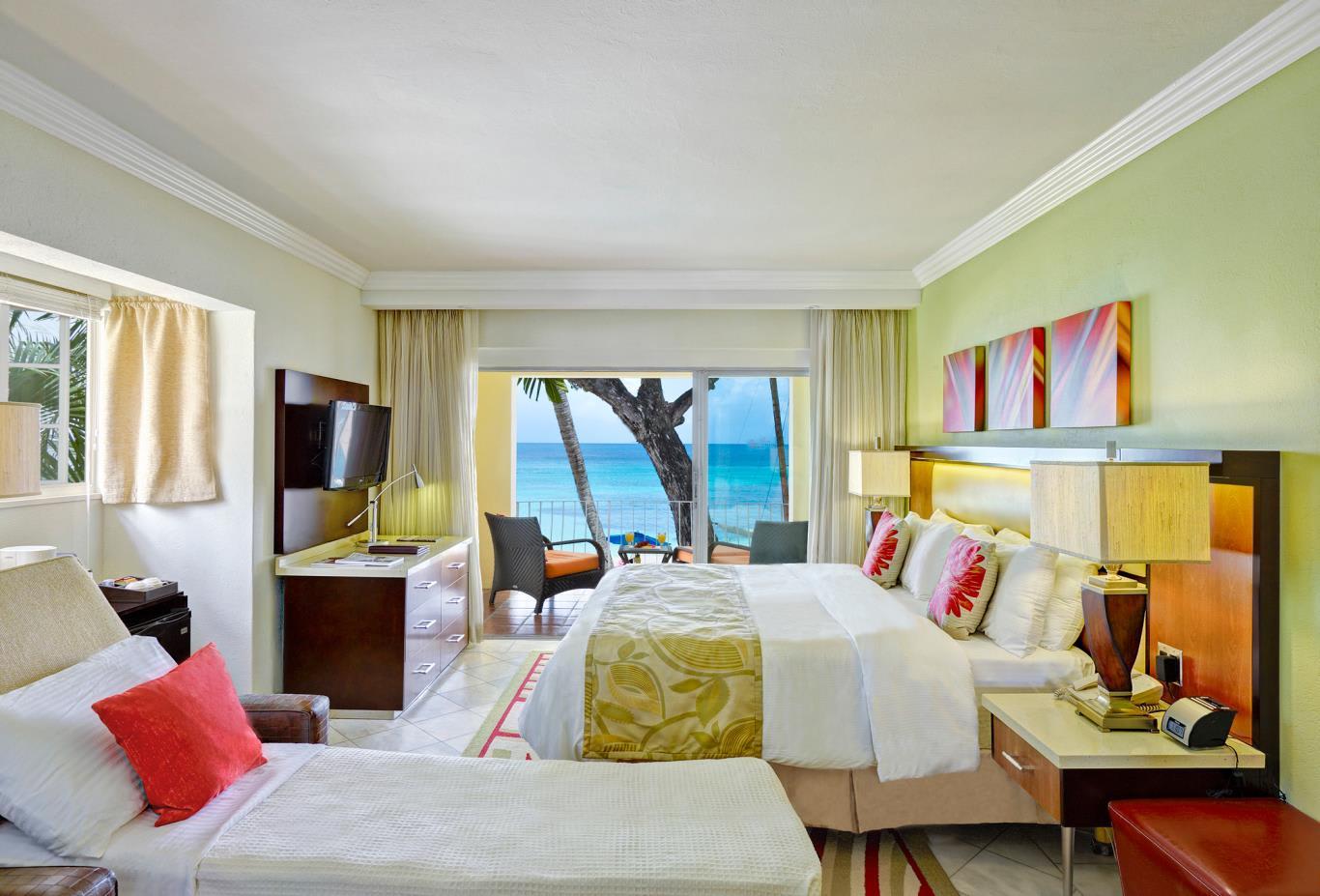 Oceanfront Room