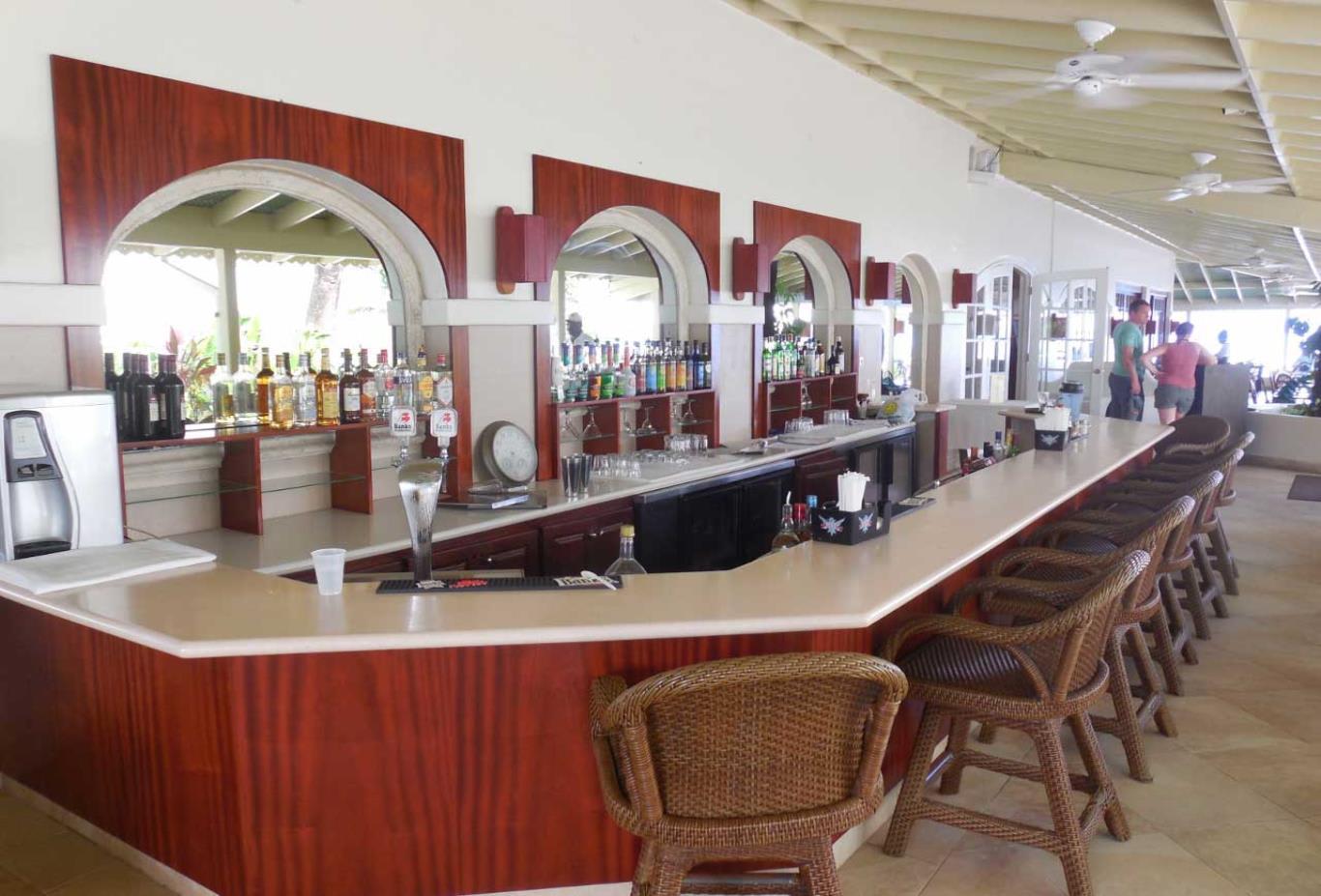 Mango Bay Bar