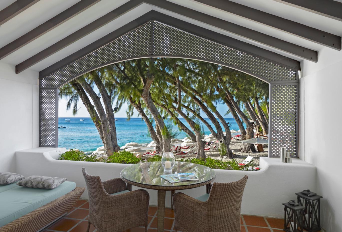 Luxury Ocean View