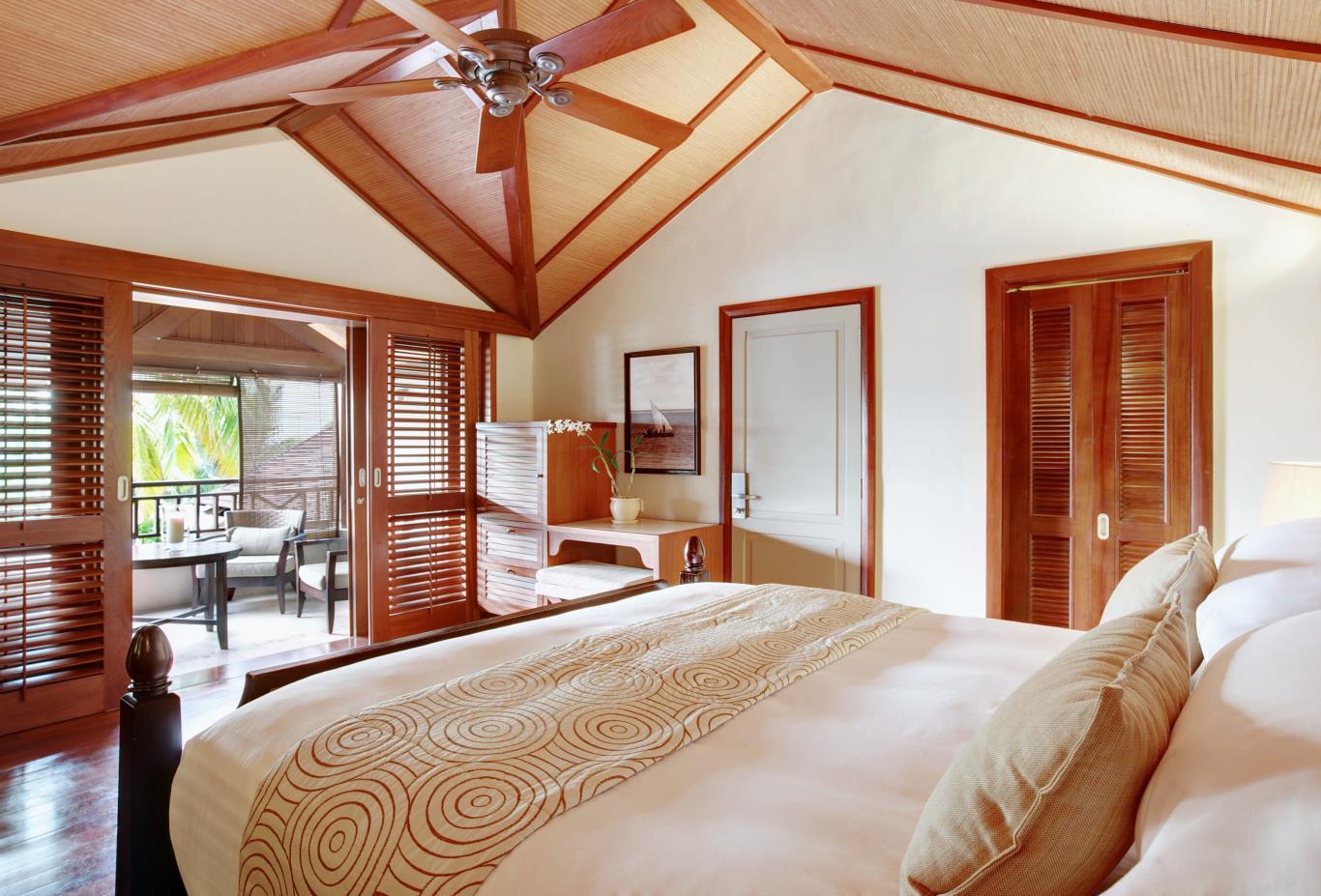 Honeymoon Junior Suite