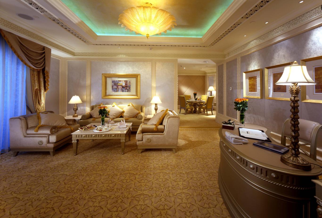 Khaleej-Deluxe-Suite-Lounge