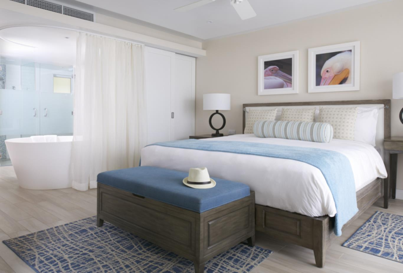 Grand Luxury Ocean Front Junior Suite