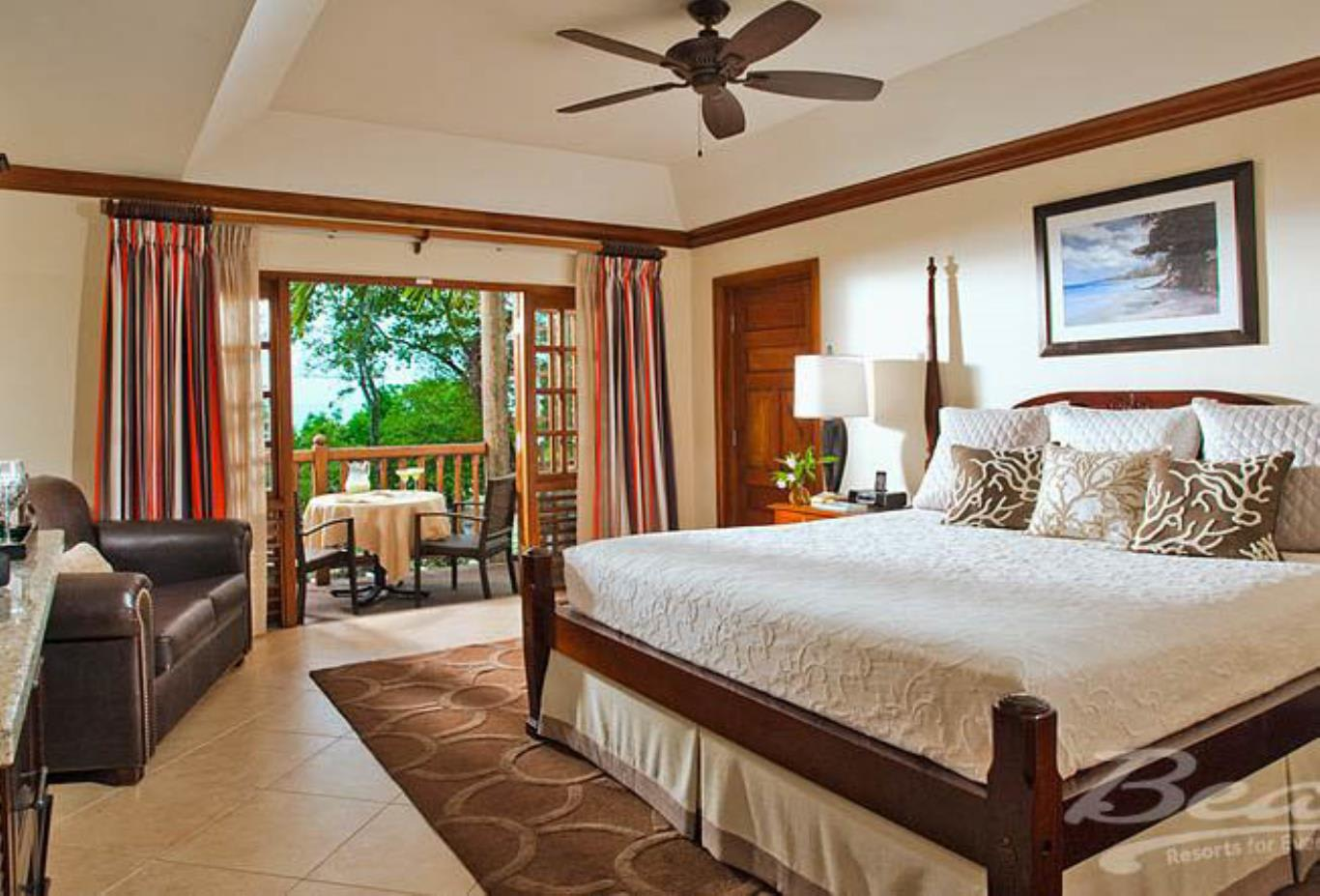 Negril Beachfront Concierge Family Rooms