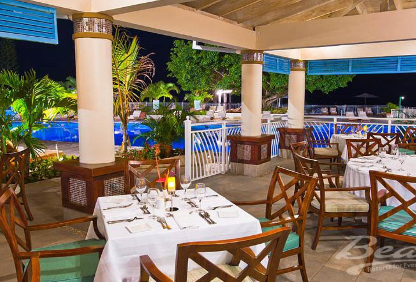 Beaches Ocho Rios A Spa Golf Waterpark Resort Jamaica