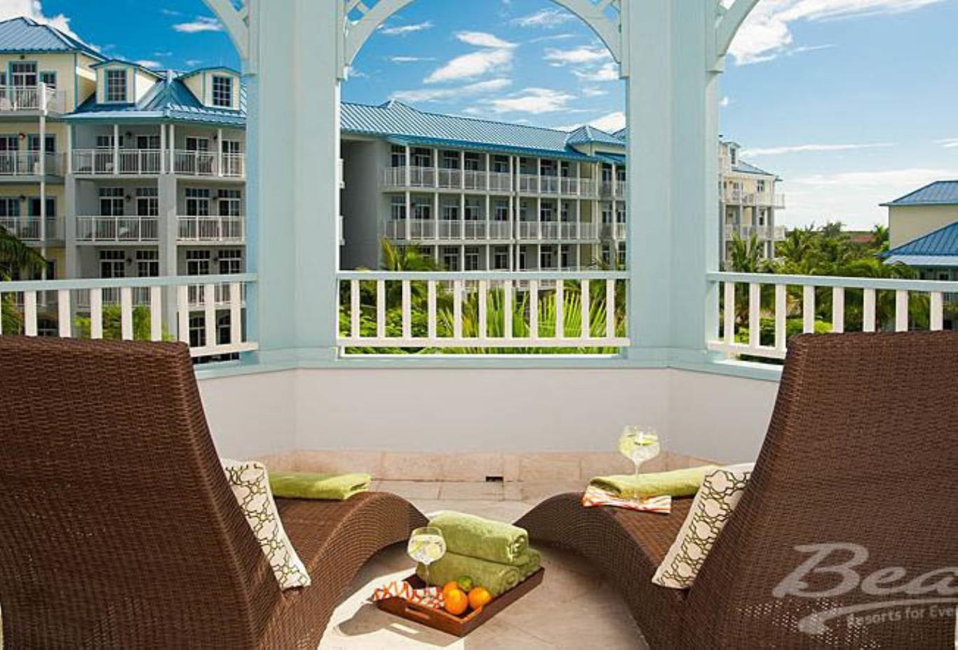 Key West Two Story Two Bedroom Concierge Suite - 2BG 2
