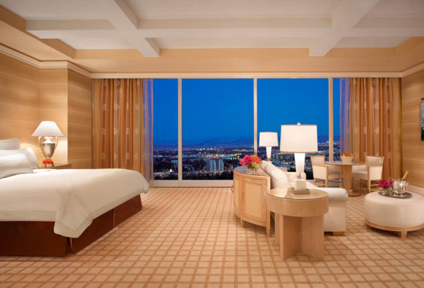 Wynn Execuitive Suite