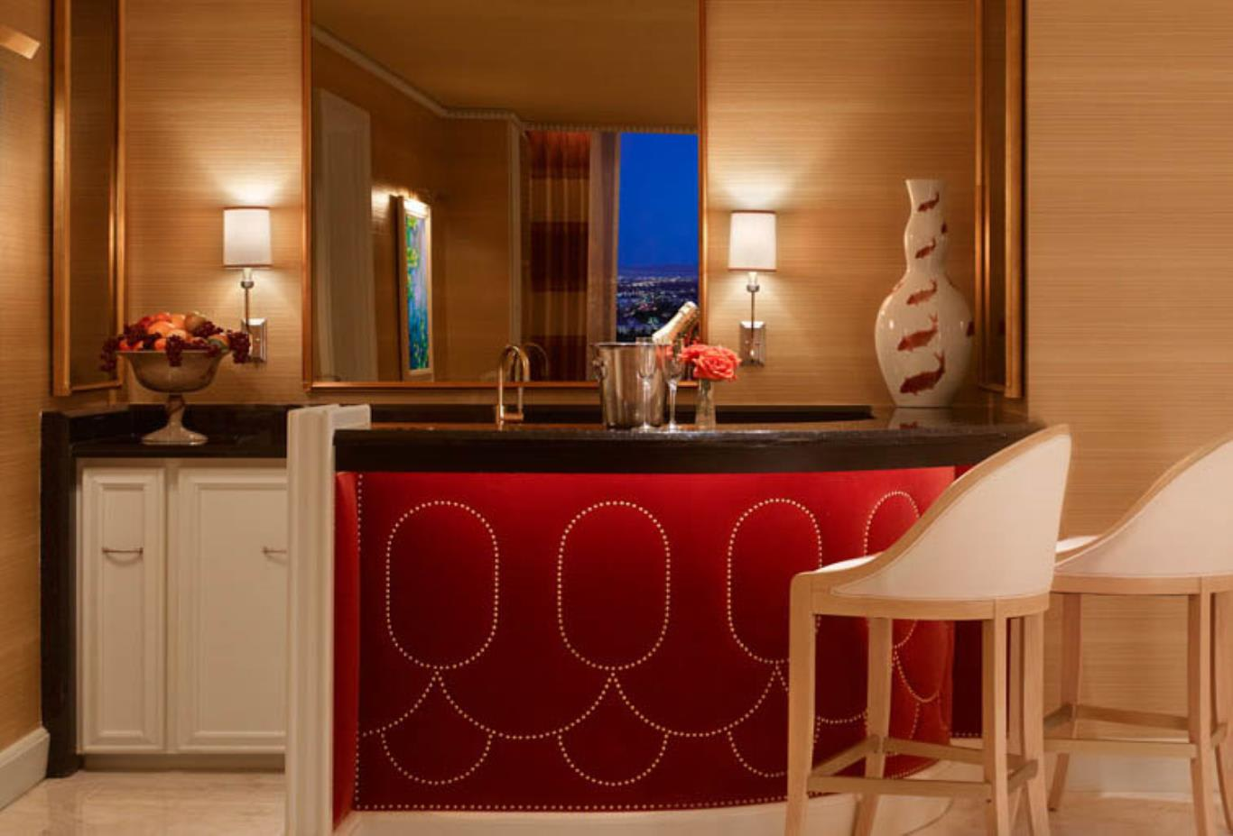 Wynn Executive Suite Bar