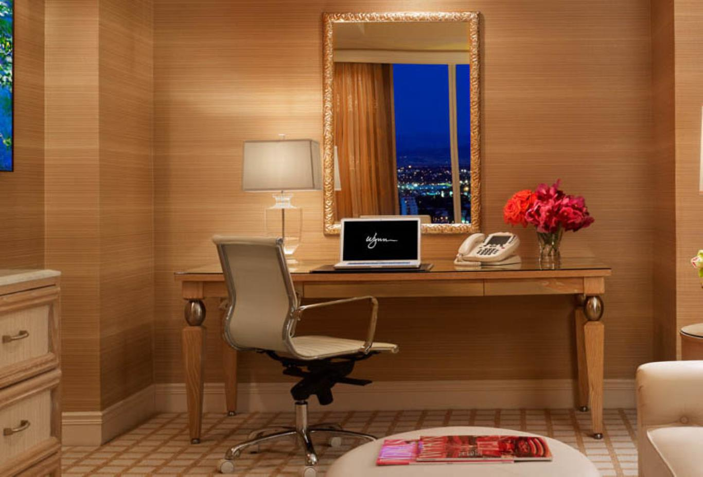 Wynn Executive Suite Desk