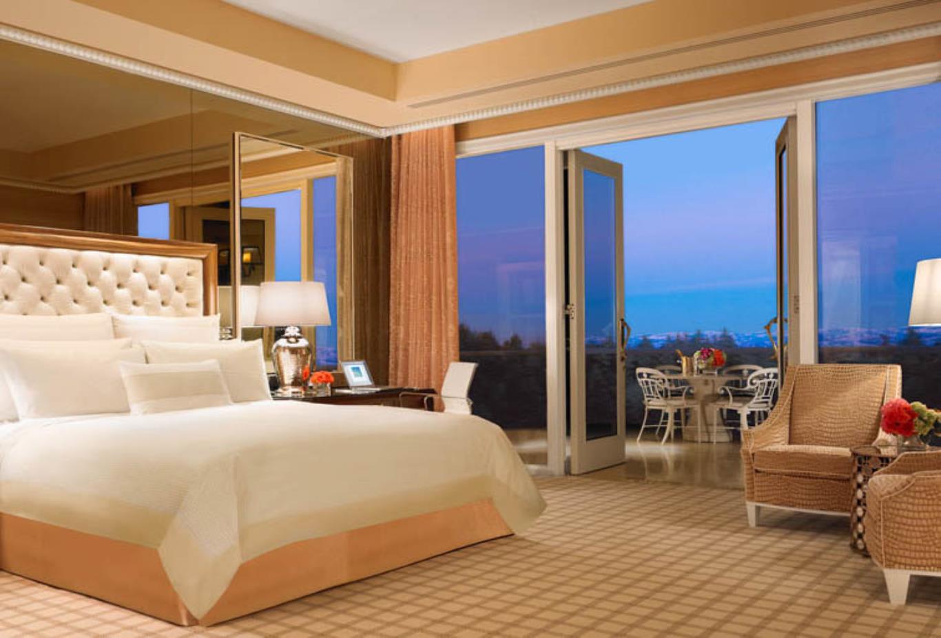 Wynn Las Vegas | Las Vegas | Destinology