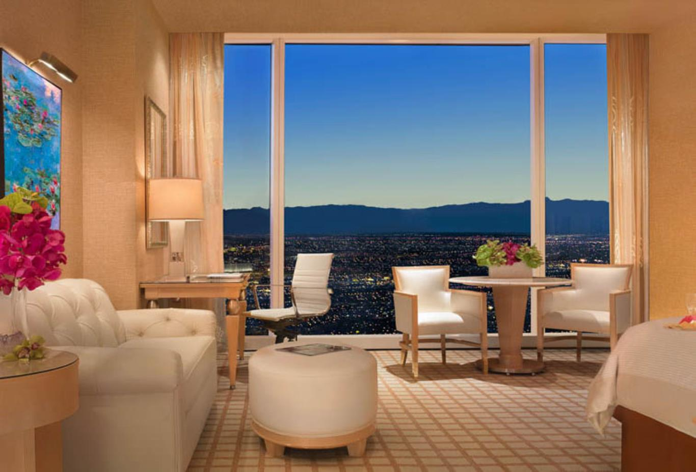 Wynn King Tower Suite
