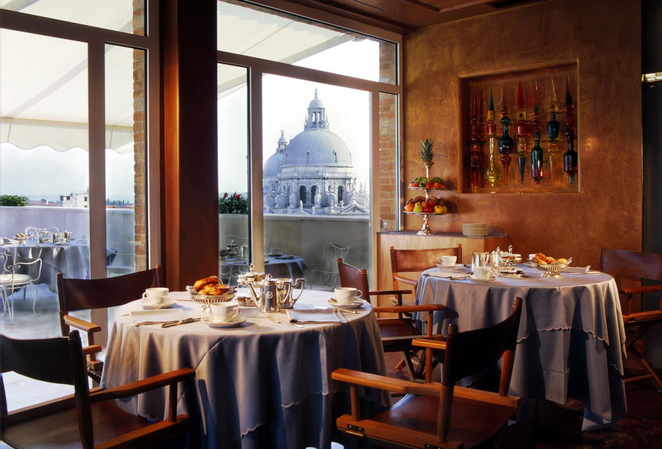 Settimo Cielo Breakfast Lounge