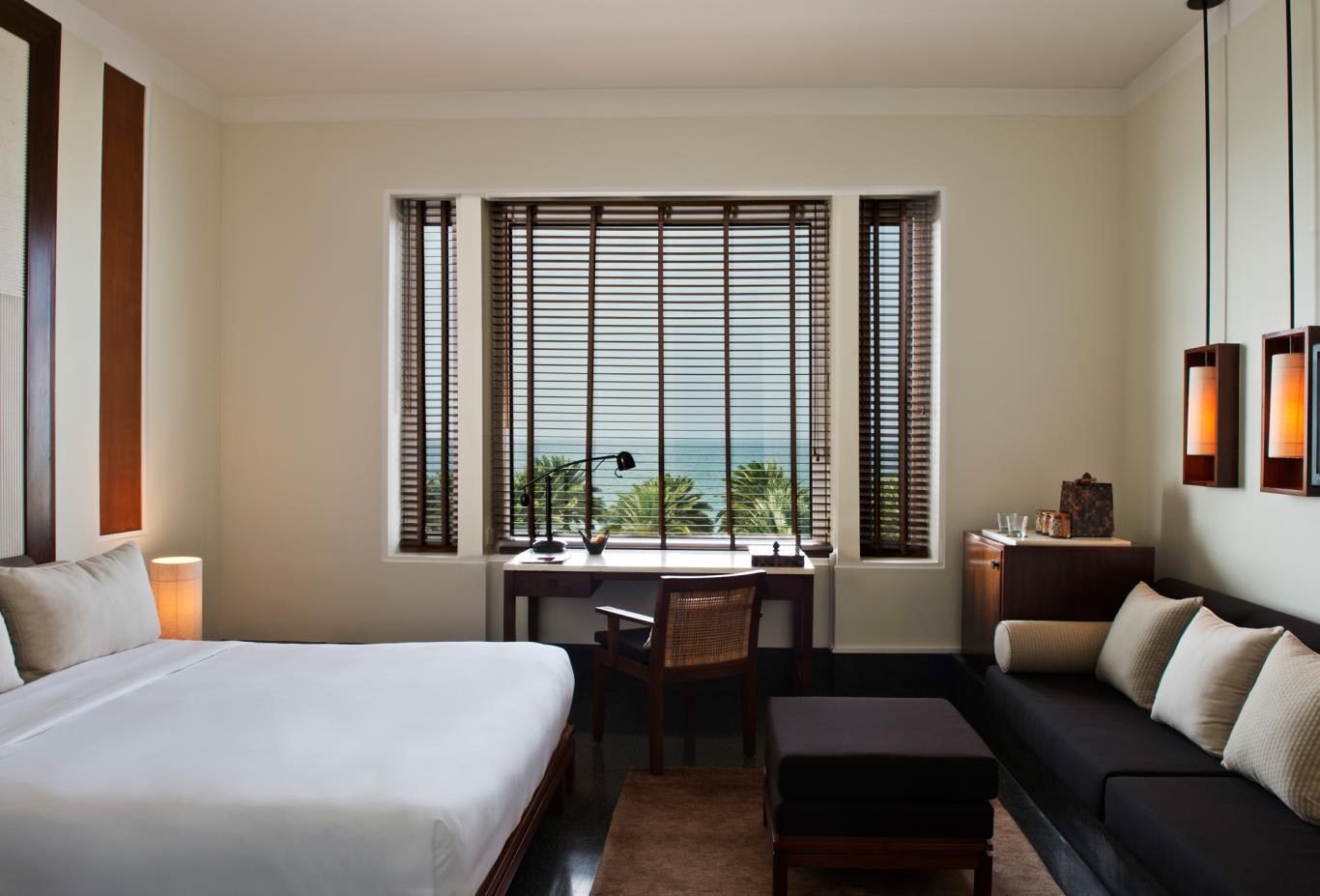 Serai Room Bedroom
