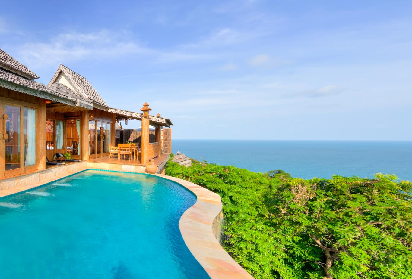 Santhiya Koh Pha Ngan Resort & Spa
