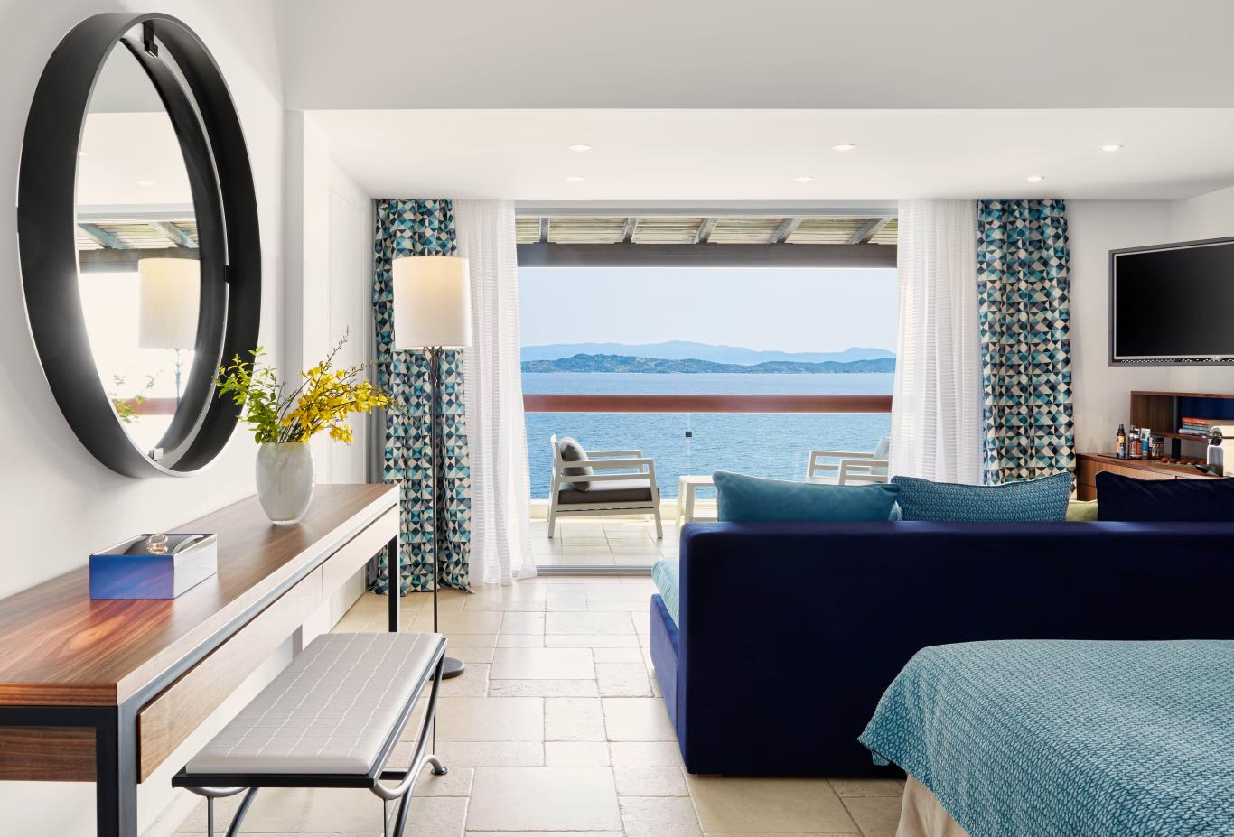 Junior Suite on the Sea Front