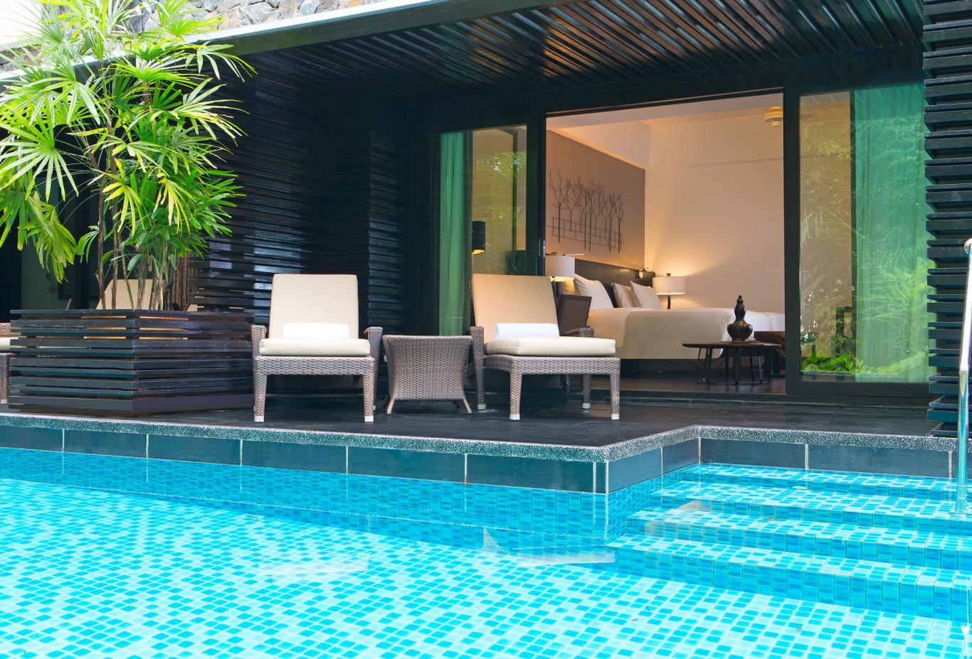 Luxury-Pool-Access-Room-Exterior