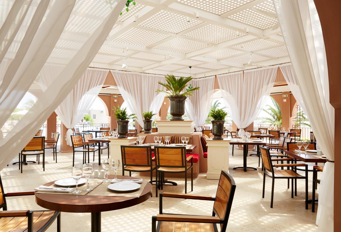 Comodo Restaurant