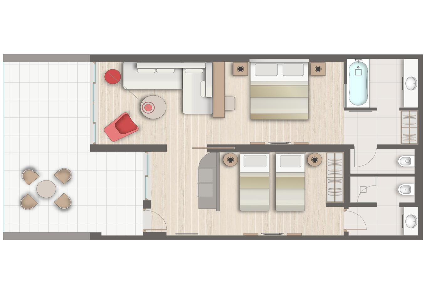 Floorplan-2-bed-Suite
