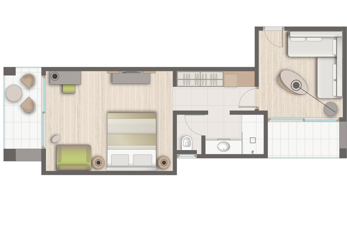 Floorplan-Junior-Suite-Sea-View-