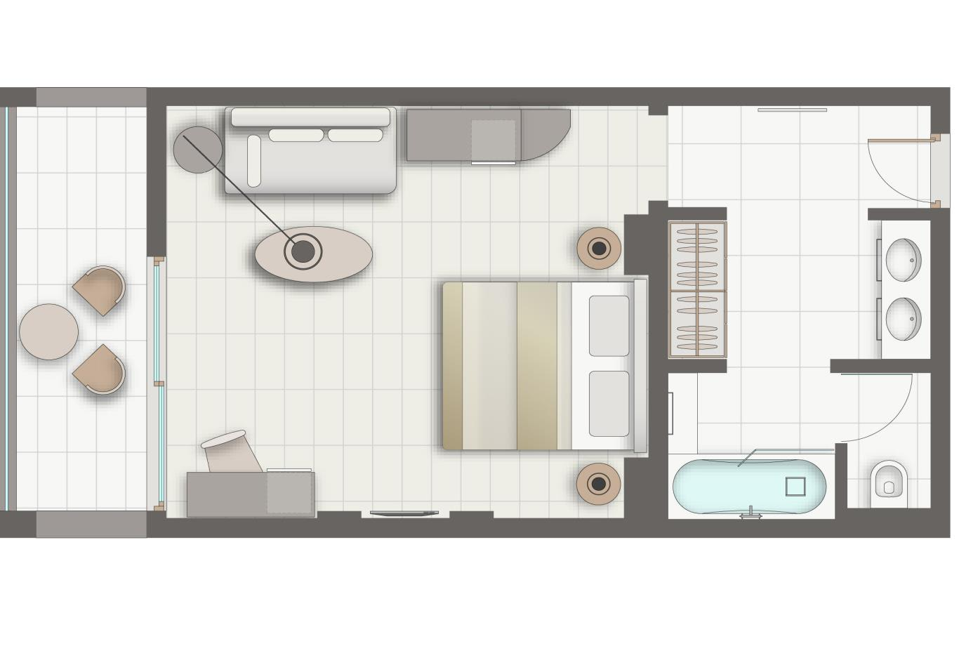 Floorplan-Superior-Sea-View