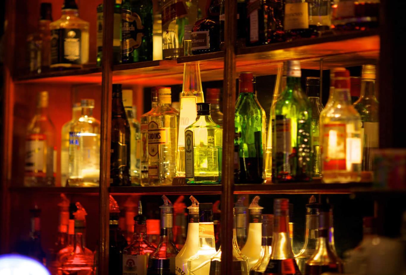 Babuna bar