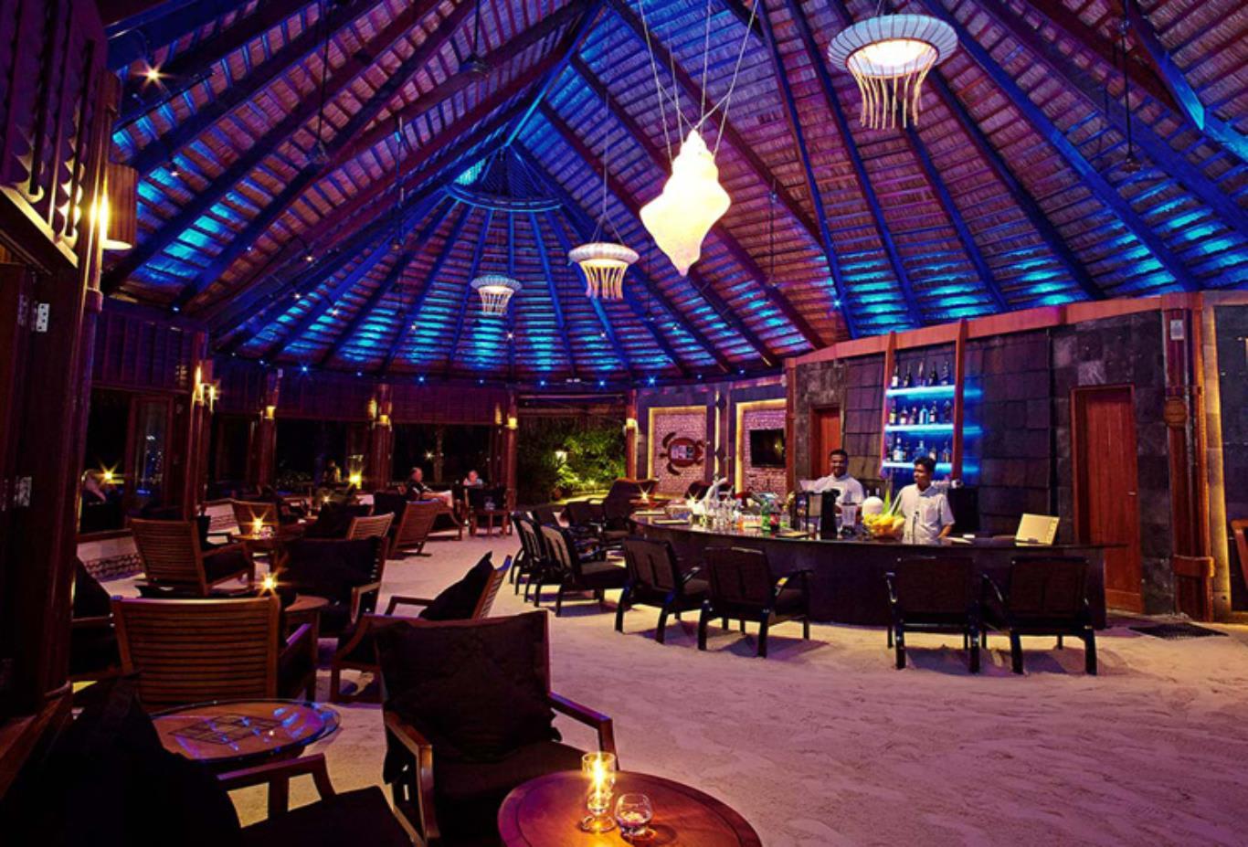 Kandu Bar