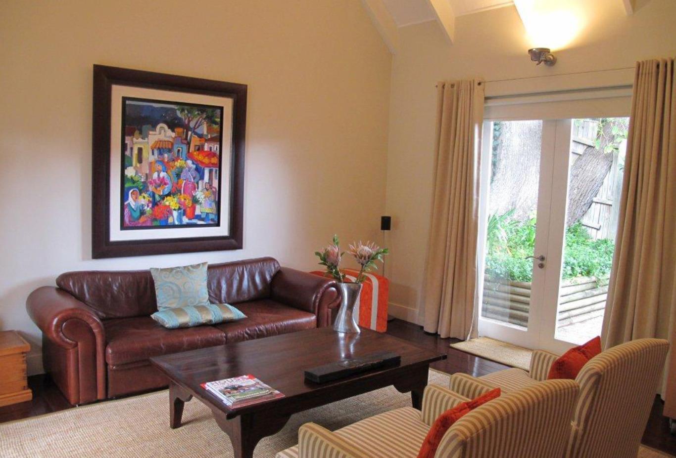 Suite-Lounge