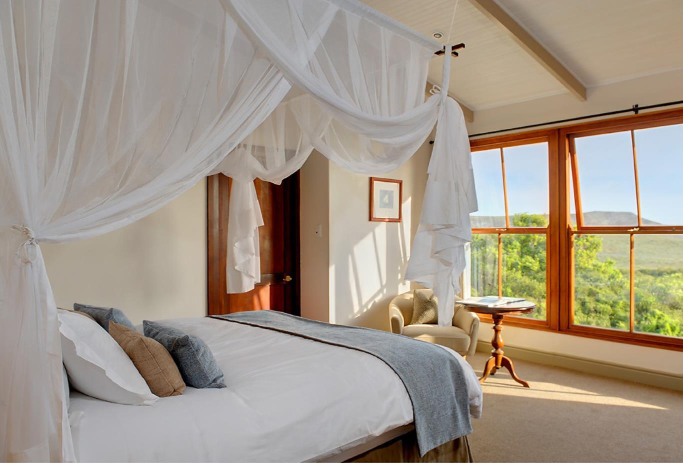 Garden Lodge Classic Suite