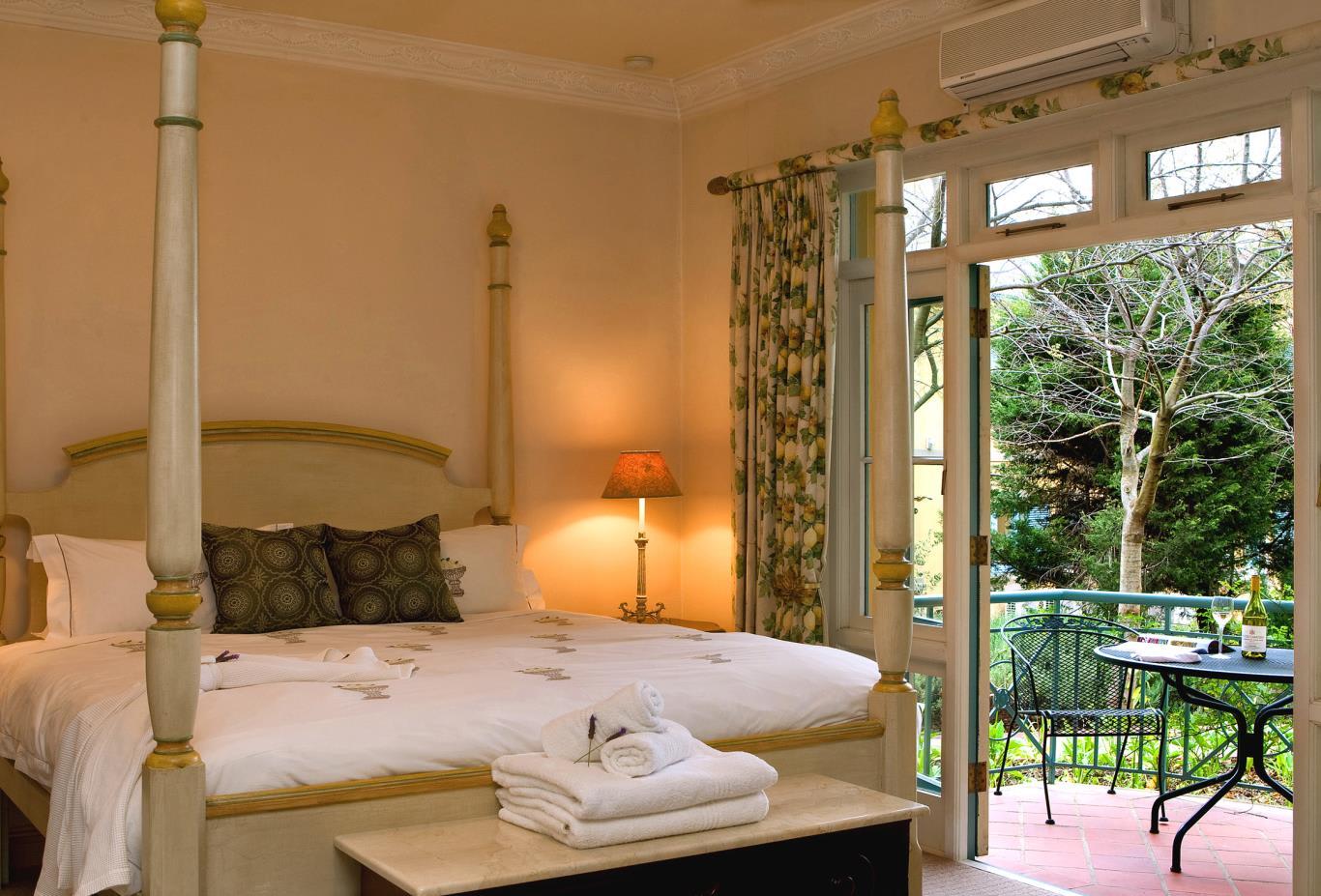 Luxury Room Bedroom