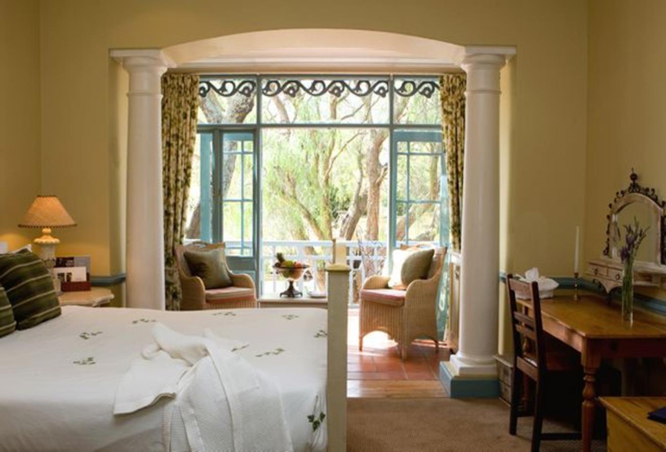 Standard De Luxe Room