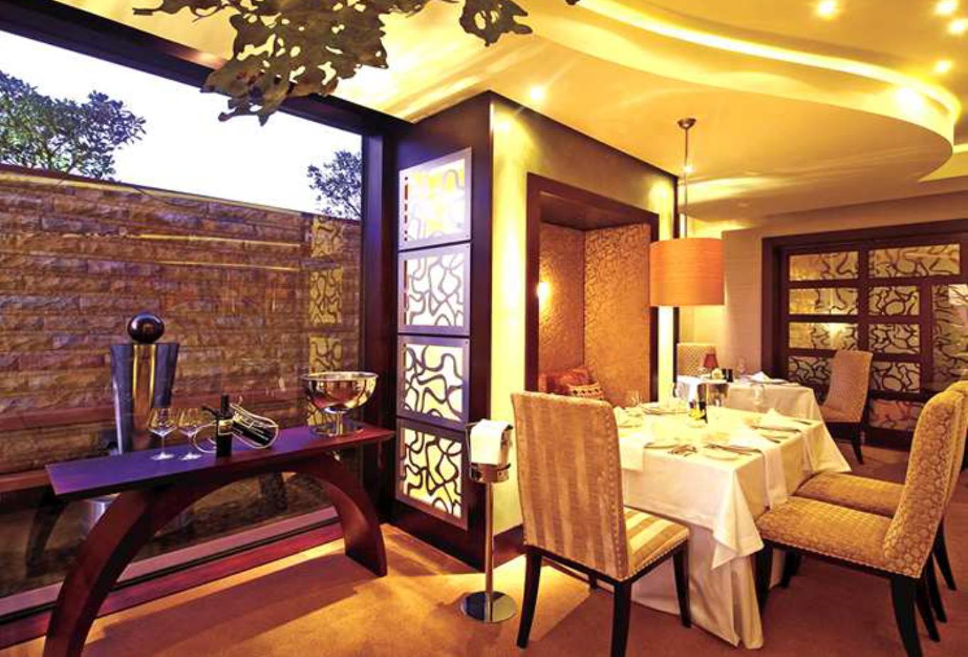 Conrad Pezula Resort Hotel and Spa