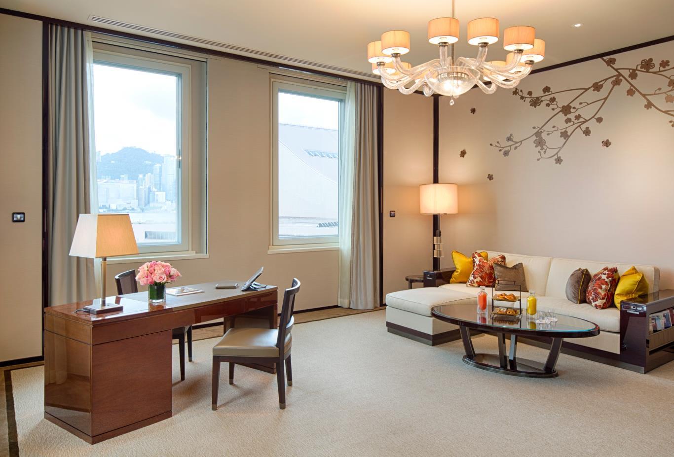 Superior Suite Living
