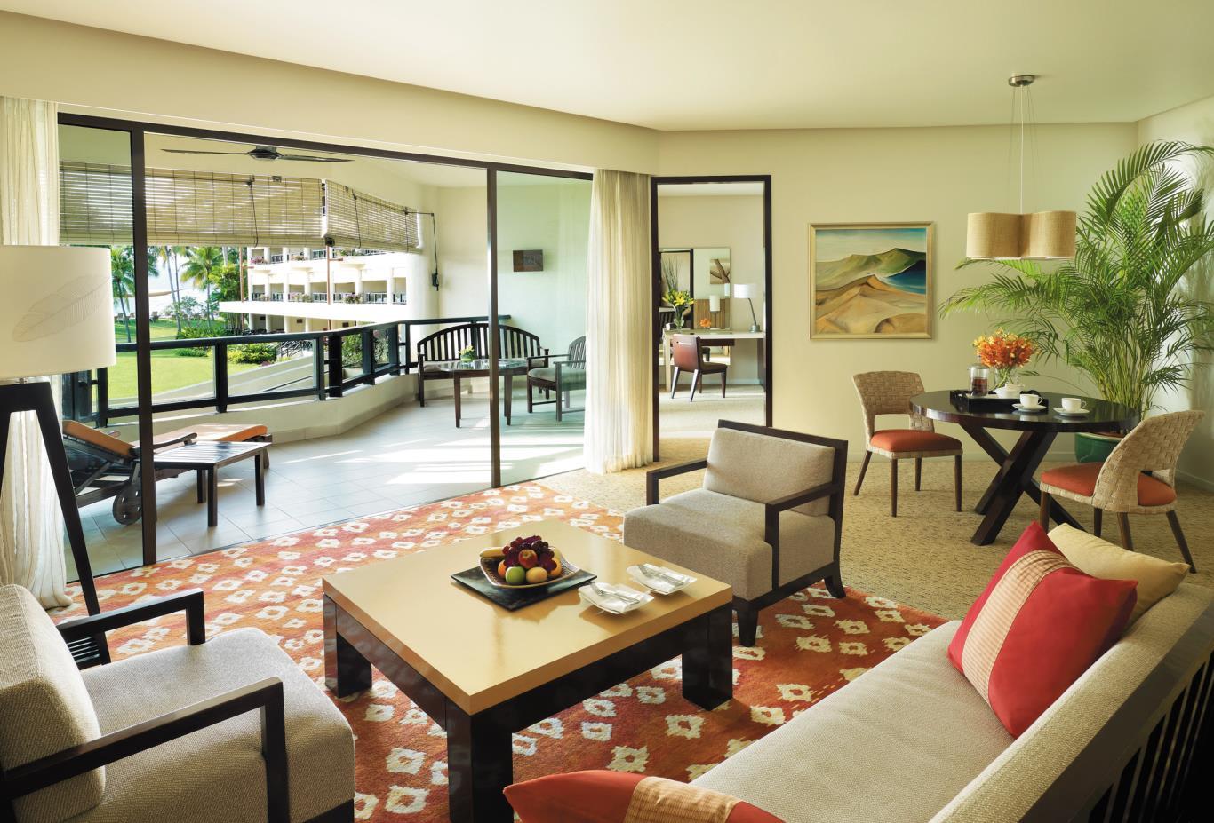 Tanjung Executive Suite
