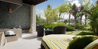 Ocean Wing Junior Suite Garden View