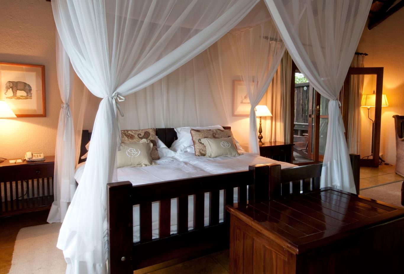 Suite & Deck