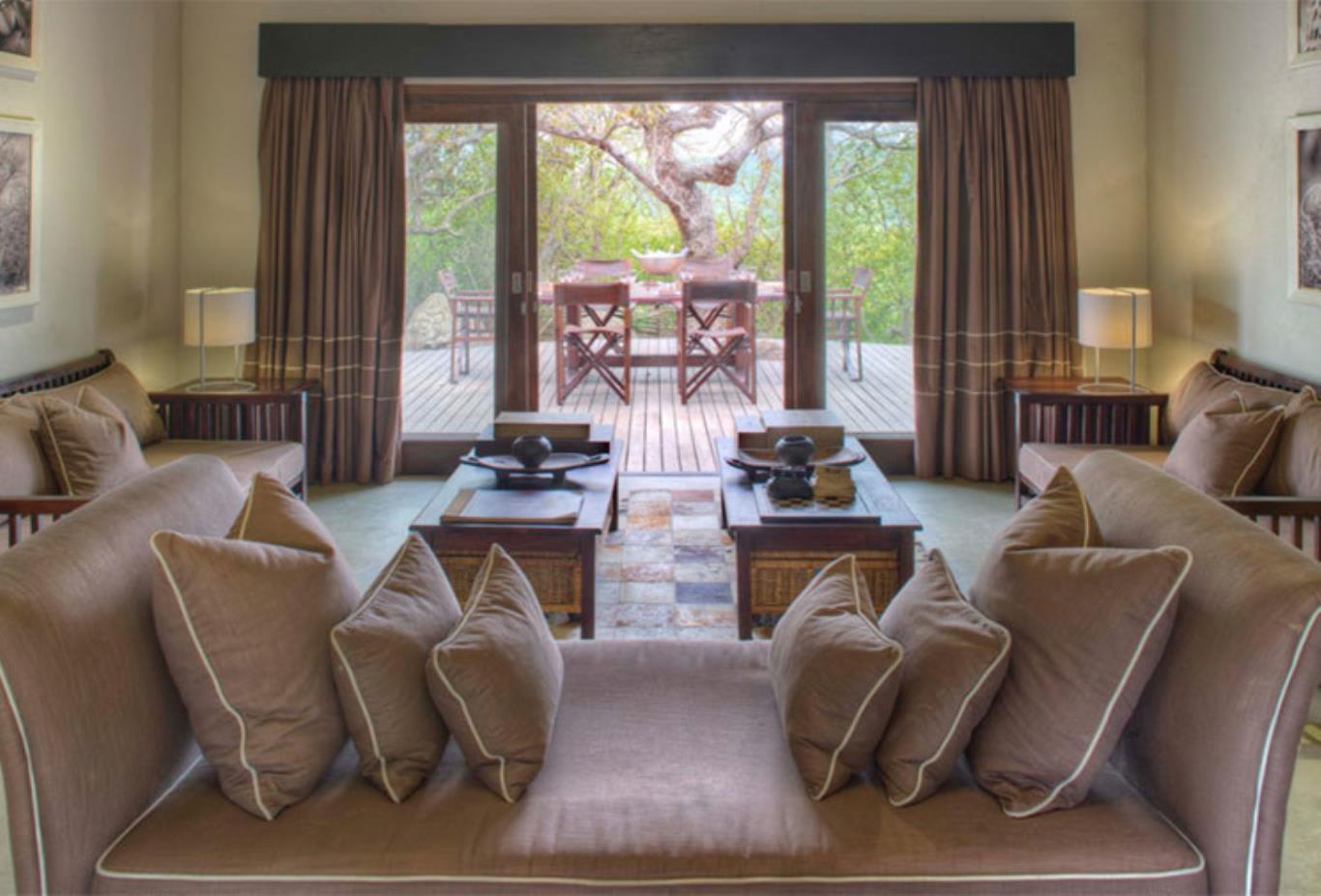 Family Suite interior