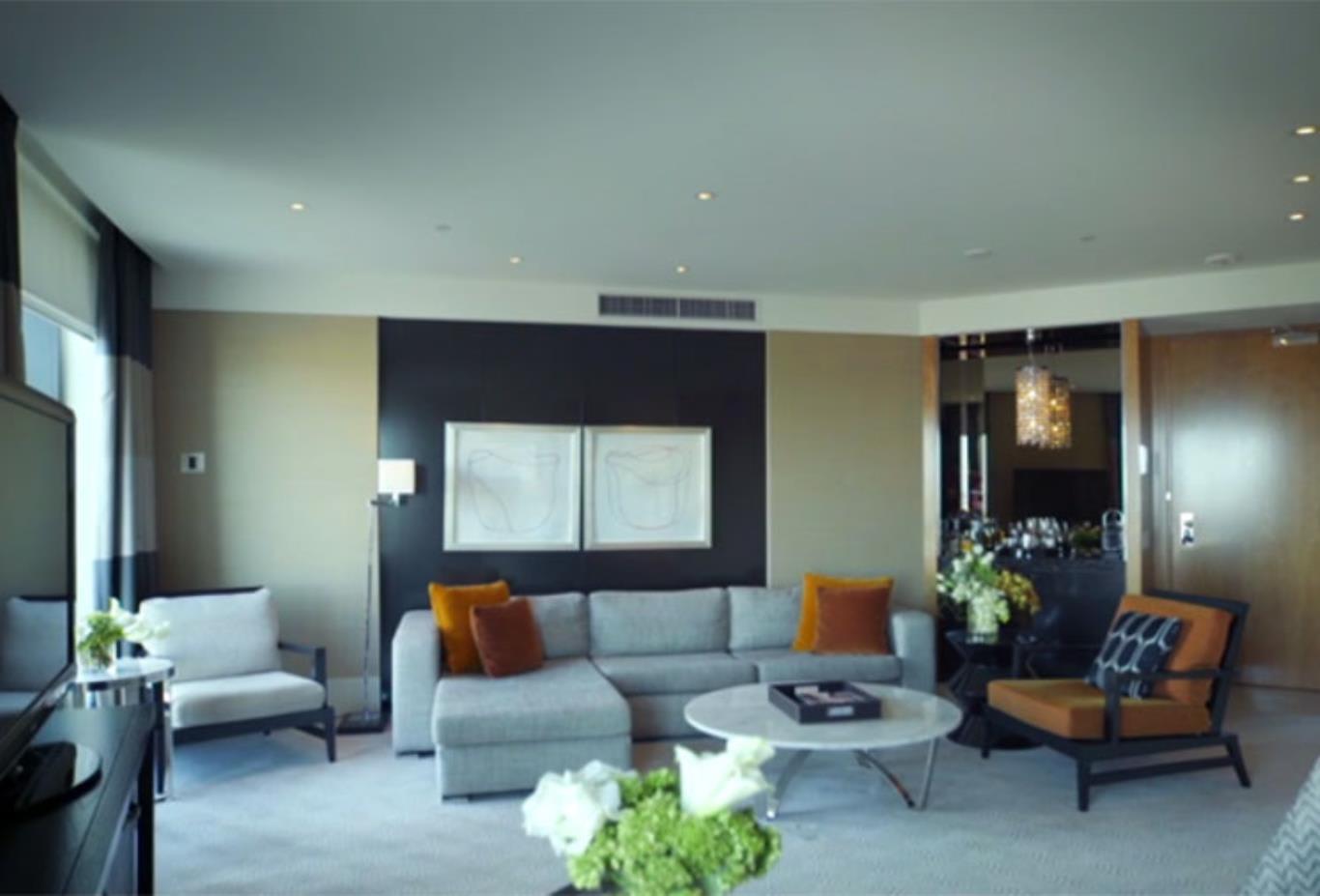 Executive Club Suite