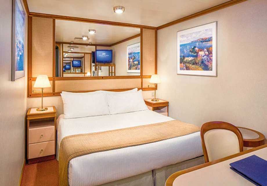 Golden Princess - Rooms - Interior