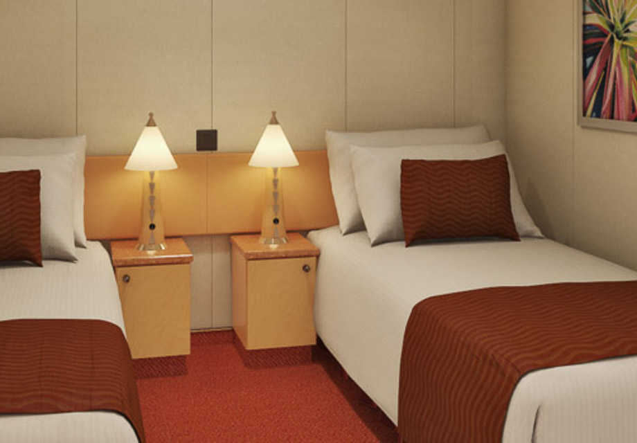 Carnival Dream - Rooms - Interior
