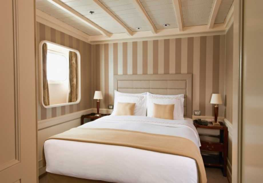 Silver Cloud - Rooms - Royal Suite