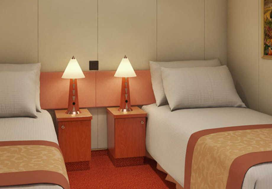 Carnival Glory - Rooms - Interior