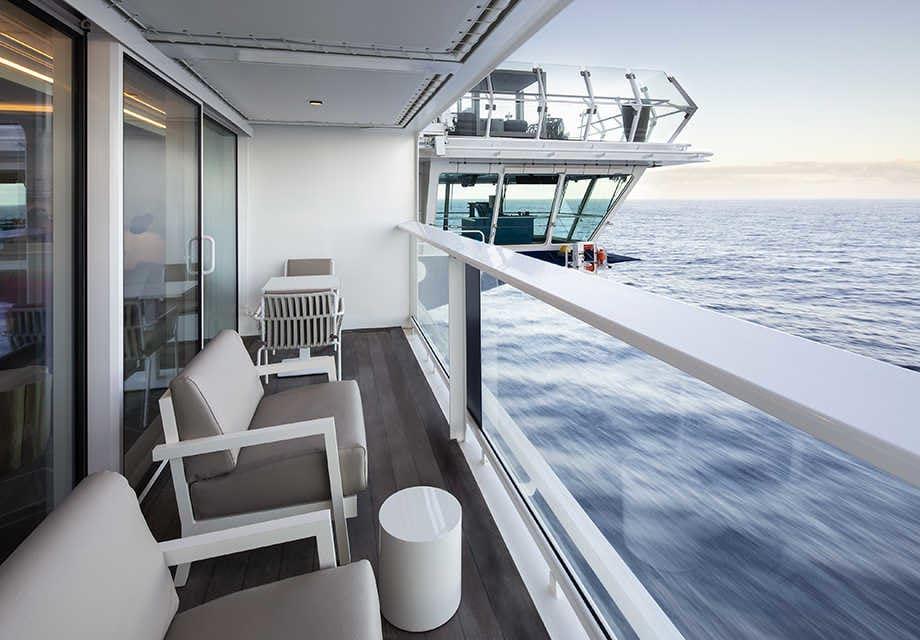 Celebritysuite-balcony-use
