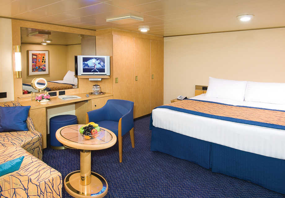 Ms Noordam - Rooms - Stateroom