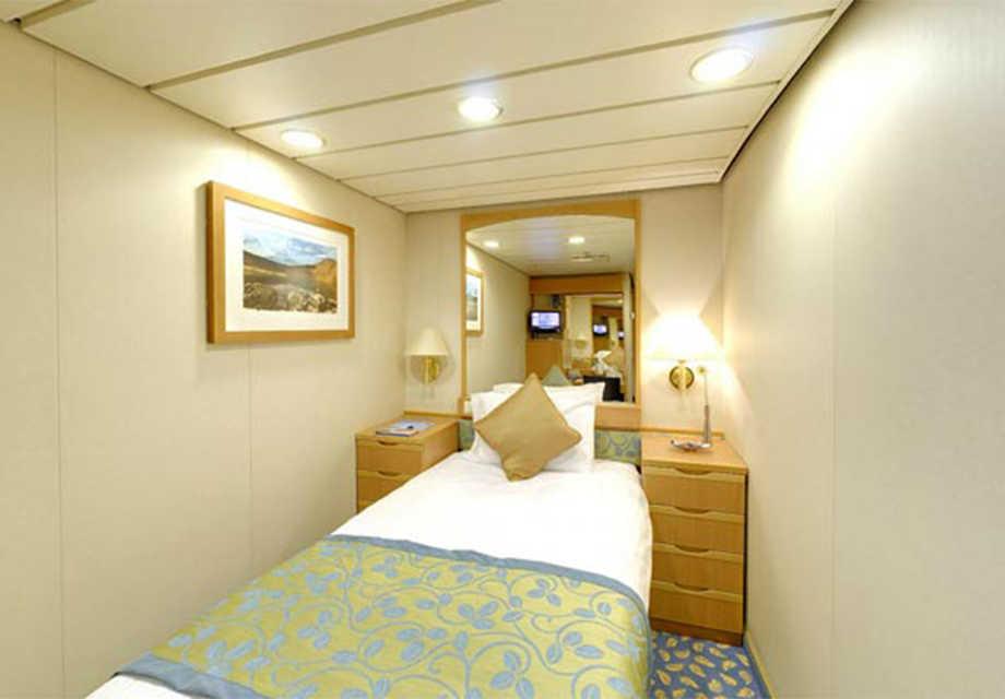 P&O-Oriana---Rooms---Single-Inside-Cabin