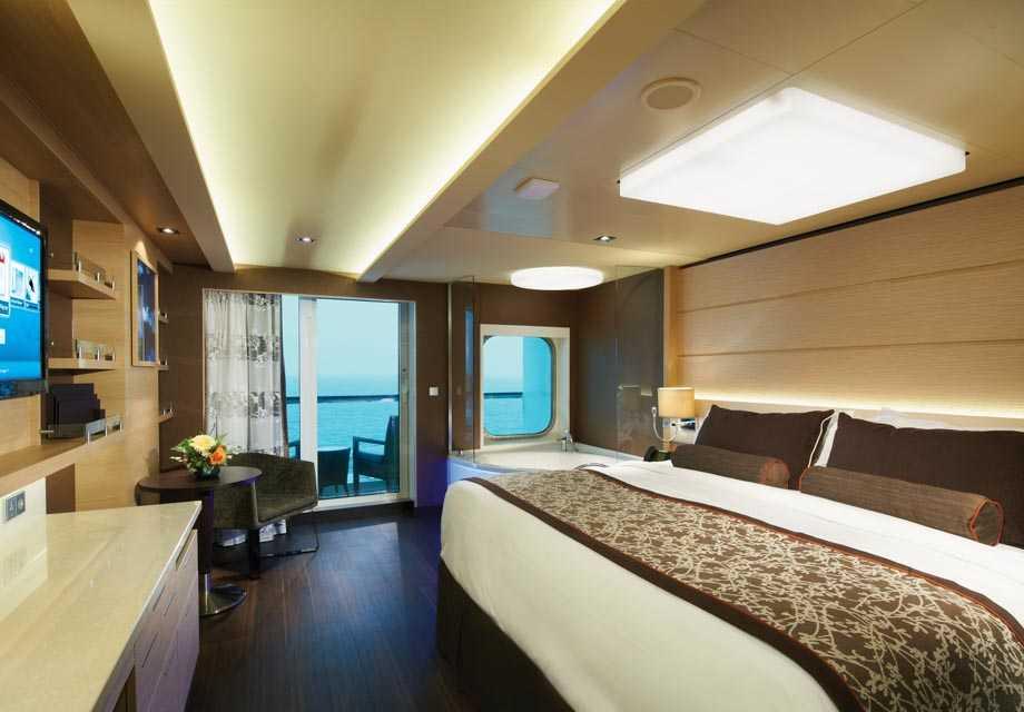 Norwegian Breakaway Norwegian Cruise Line Destinology